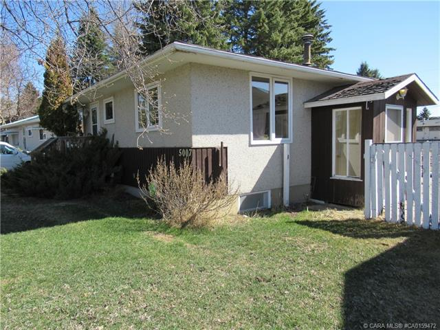 5007 57 Street Close, 3 bed, 2 bath, at $222,400