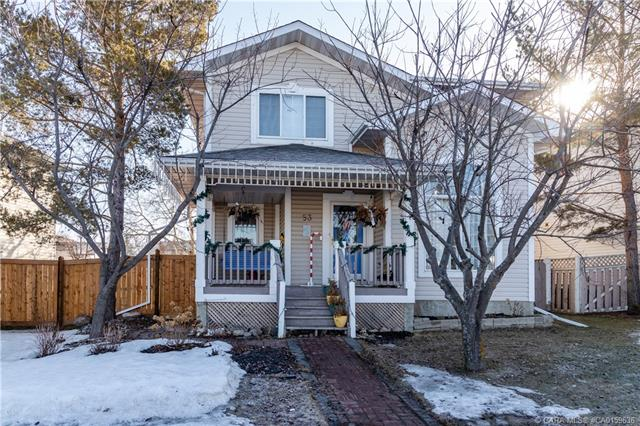 53 Caledonia Drive, 4 bed, 4 bath, at $357,000