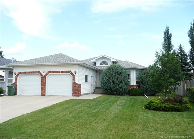5407 64 Street, 5 bed, 3 bath, at $387,000