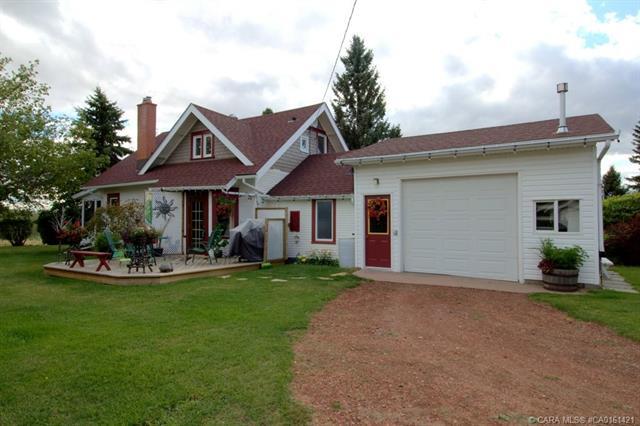 36355 Range Road 245, 4 bed, 3 bath, at $549,000