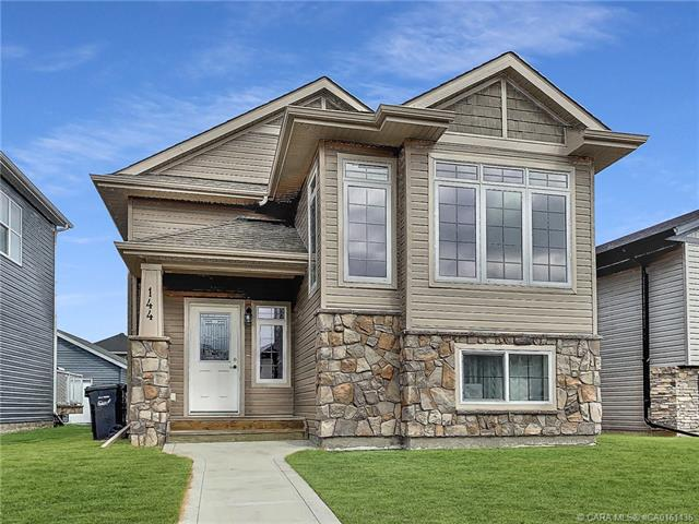 144 Heartland Crescent, 3 bed, 3 bath, at $314,900
