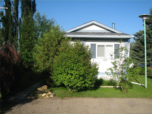 69 Parkland Acres, 3 bed, 3 bath, at $71,500
