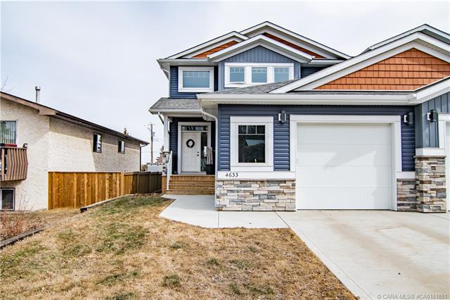 4633 48 Street, 3 bed, 3 bath, at $339,900