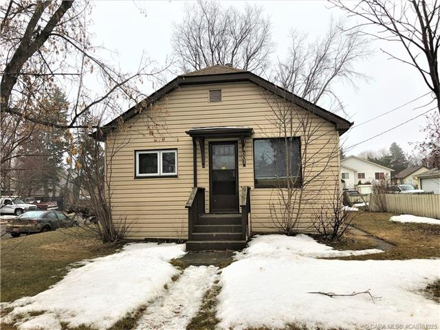 4601 49 Street, 2 bed, 1 bath, at $170,000