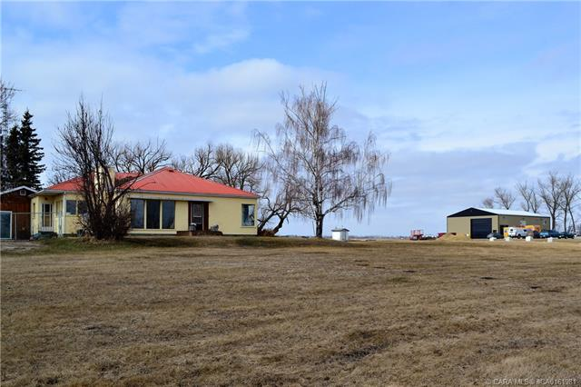433010 Highway 2 A, at $1,550,000