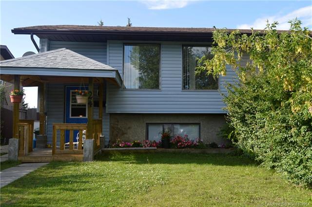 24 Woodland Drive, 4 bed, 2 bath, at $187,000