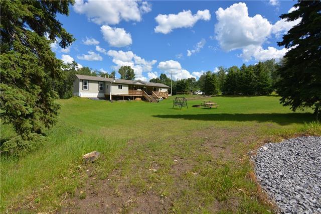 62060 Township Road 43 1, 3 bed, 2 bath, at $680,000