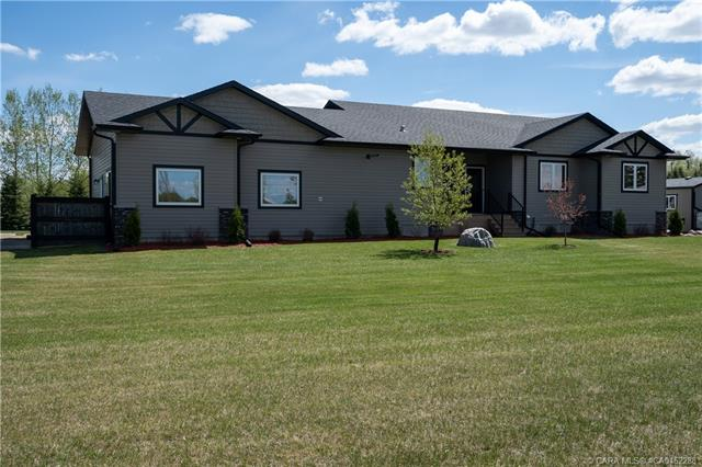 27121 Township Road 402 #41, 3 bed, 3 bath, at $686,500