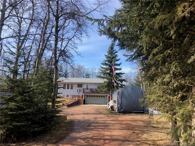 36078 Range Road 250, 3 bed, 2 bath, at $292,500