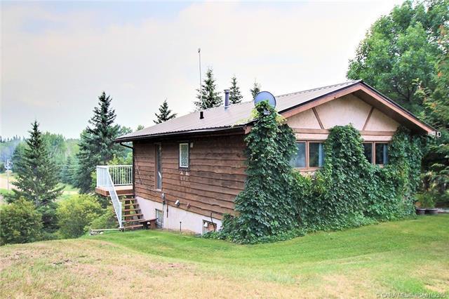 35111 Range Road 25, 3 bed, 2 bath, at $315,000
