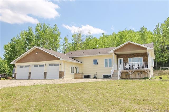 42075 Township Road 39 4, 5 bed, 3 bath, at $580,000