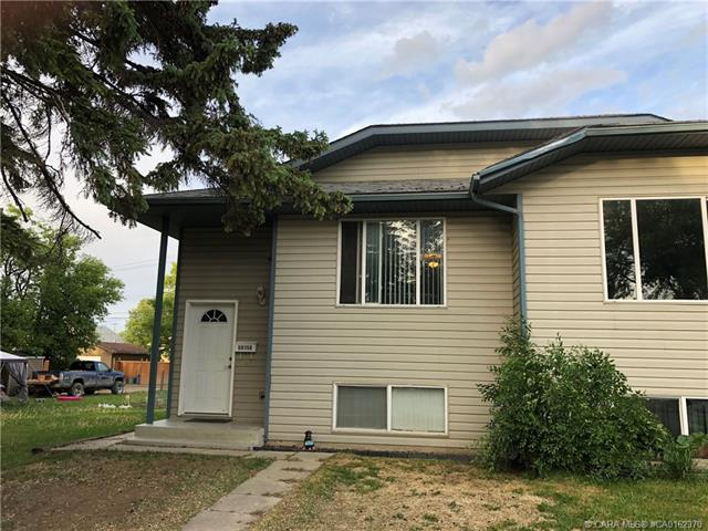 5915 52 Avenue, 3 bed, 2 bath, at $214,900
