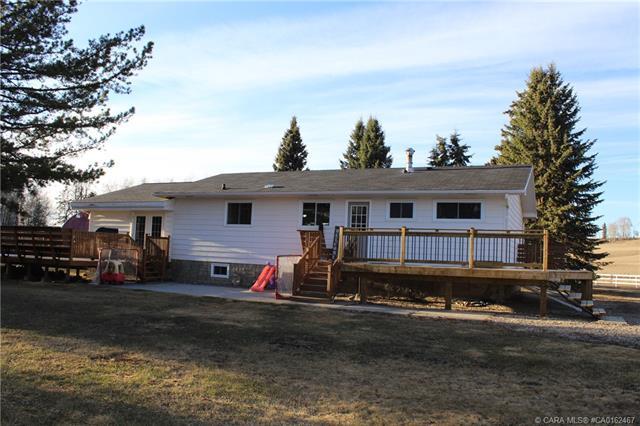 60053 Township Road 40 2, 4 bed, 2 bath, at $399,900
