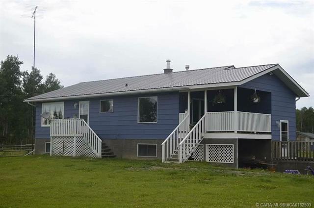 60062 Township Road 41 4, 4 bed, 2 bath, at $379,900