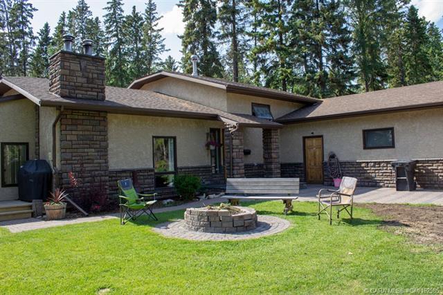 28319 Township Road 384, 4 bed, 3 bath, at $629,900