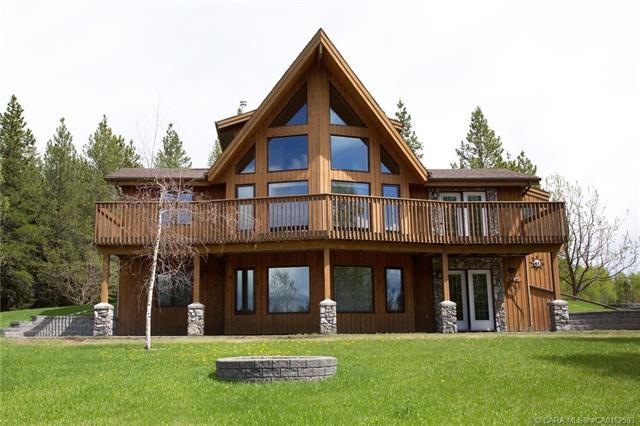72030 Township Road 37 5, 4 bed, 3 bath, at $899,000