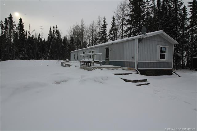 65003 Township Road 382, 3 bed, 2 bath, at $159,900