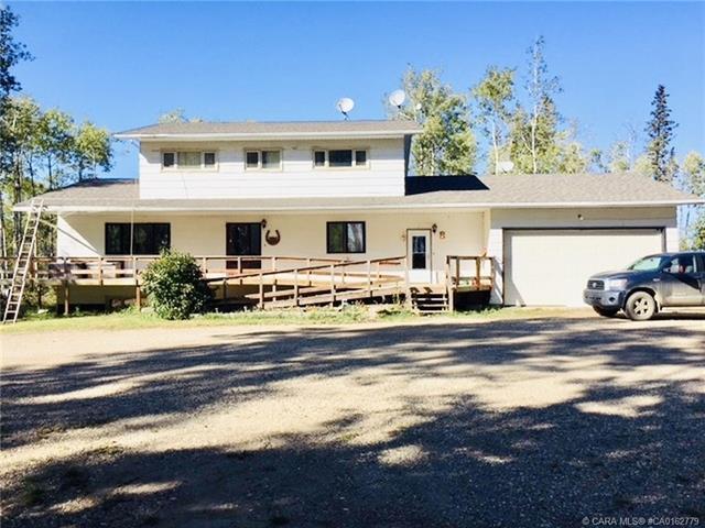 85211 Range Road 203, 7 bed, 4 bath, at $549,000
