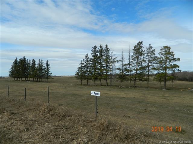 46430 Range Road 183, at $245,000
