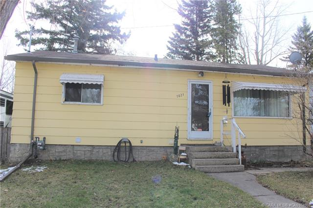 1021 Windsor Avenue, 4 bed, 2 bath, at $189,900