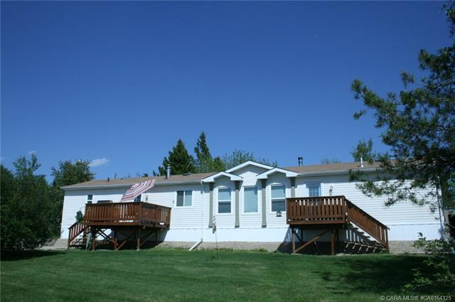 421008 Range Road 7 1, 3 bed, 2 bath, at $367,000