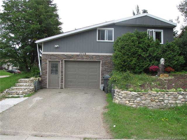 3716 54 Avenue, 3 bed, 2 bath, at $199,000