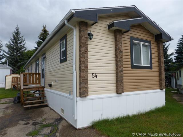 54 Parkside Drive, 3 bed, 2 bath, at $89,900