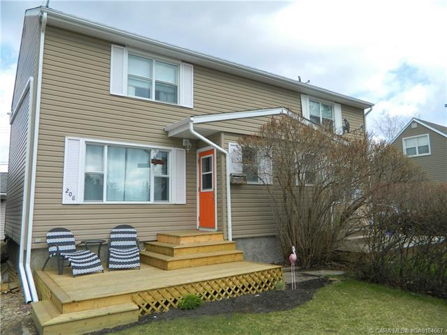 208 Pine Street, 2 bed, 2 bath, at $209,900