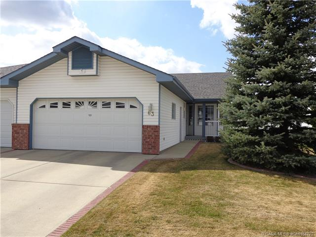 63 Rowell Close, 3 bed, 3 bath, at $339,900
