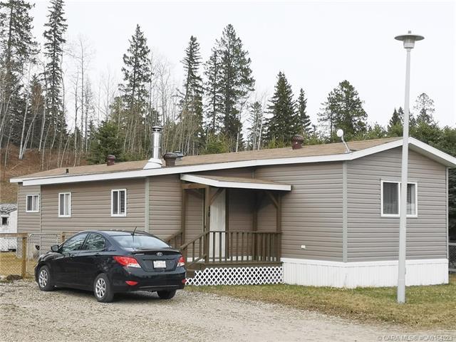 9 Pinewood Drive, 3 bed, 1 bath, at $49,000