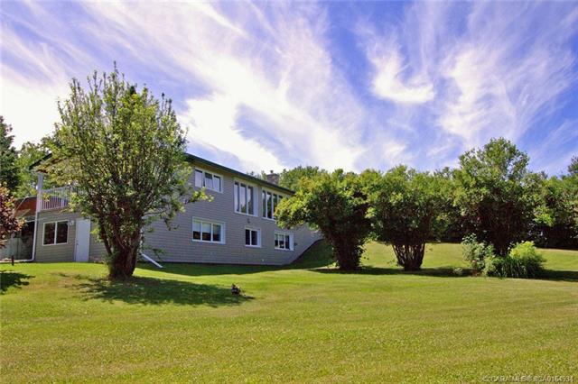 422041 Range Road 25, 3 bed, 2 bath, at $373,300