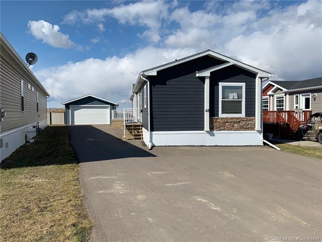 48 Mckay Place, 3 bed, 2 bath, at $178,500
