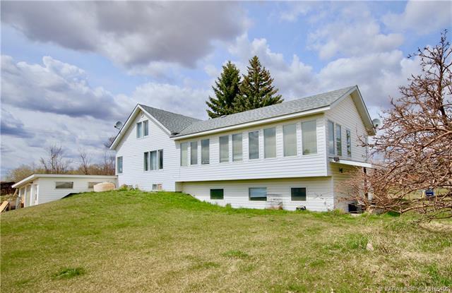 42340 Range Road 131, 5 bed, 4 bath, at $269,000