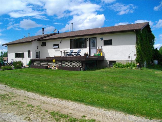 445042 Range Road 35, 3 bed, 1 bath, at $374,500