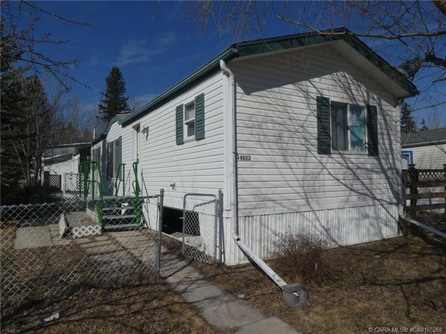 4603 59 Street, 3 bed, 2 bath, at $170,000