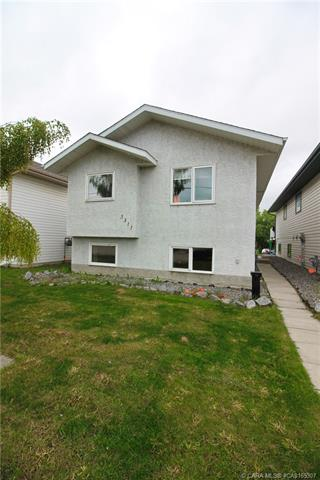 3311 50 Avenue, 5 bed, 2 bath, at $279,900