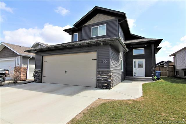 100 Heartland Crescent, 3 bed, 3 bath, at $383,900