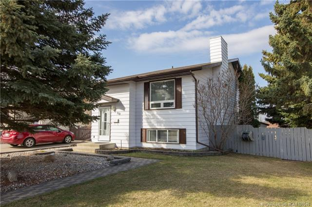 110 Denovan Crescent, 3 bed, 2 bath, at $284,900
