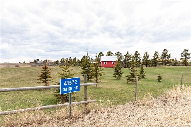 41572 Range Road 19 1, at $125,900