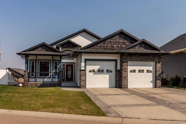 32 Rosewood Rise, 4 bed, 3 bath, at $460,000
