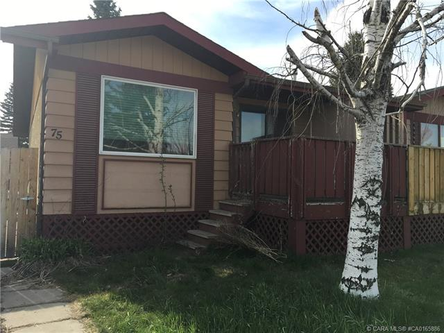 75 Heath Close, 4 bed, 1 bath, at $168,000
