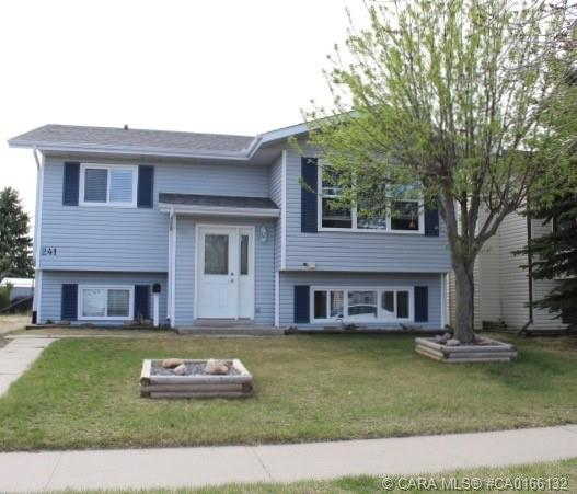 241 Westridge Drive, 4 bed, 3 bath, at $269,900
