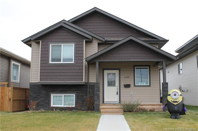 107 Aurora Heights Boulevard, 5 bed, 3 bath, at $368,900