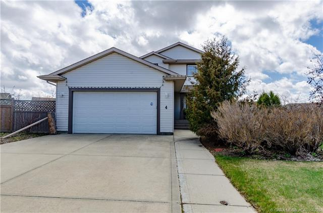 4 Falcon View Place, 3 bed, 3 bath, at $379,900