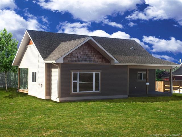 41251 Range Road 210, 3 bed, 2 bath, at $379,000