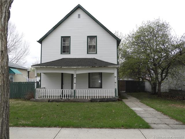 5247 51 Street, 2 bed, 1 bath, at $179,000