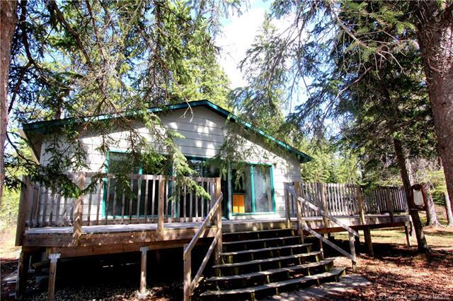 35109 Range Road 25, 2 bed, 1 bath, at $305,000