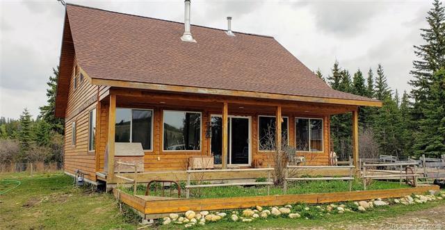 360002 Range Road 55, 4 bed, 2 bath, at $579,900