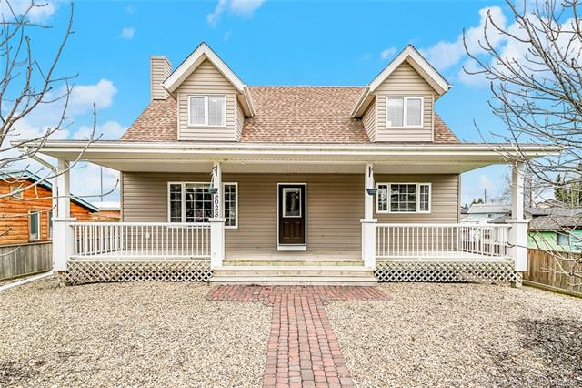 5028 Lakeshore Drive, 4 bed, 2 bath, at $424,900