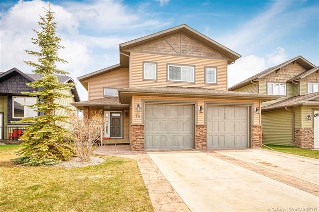 74 Rozier Close, 3 bed, 3 bath, at $424,900